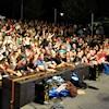 26. červen 2015 - Brandýs nad Labem, letní kino Houšťka