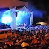 05. červenec 2015 - Boskovice, amfiteátr