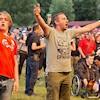 22. červen 2019 - Petrovice, fotbalové hřiště